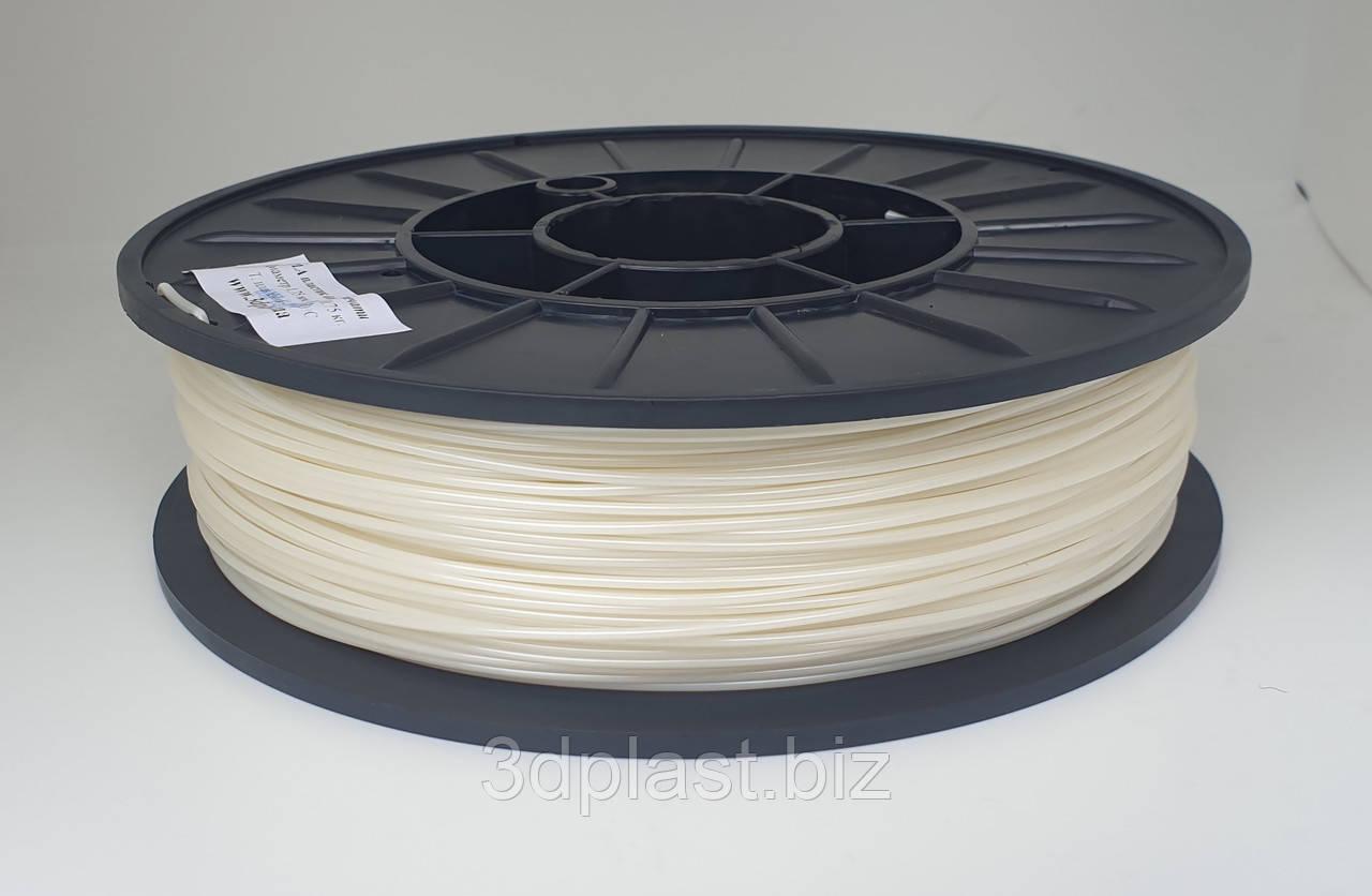 PLA (ПЛА) пластик 3Dplast для 3D принтера 1.75 мм 0.85, перламутр