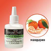 Средство для смягчения и удаления кутикулы с экстрактом мандарина
