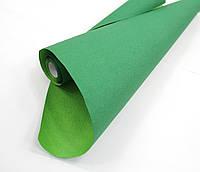 Зеленая рисовая бумага с оттиском для упаковки цветов FLOINGS