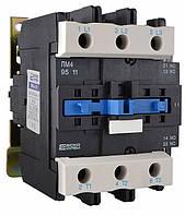 Магнитный пускатель  ПМ 4-95 (LC1-D9511) 95A катушка 380V АСКО