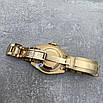 Годинники наручні Ролекс Rolex Submariner AAA Date Gold-Blue, фото 5