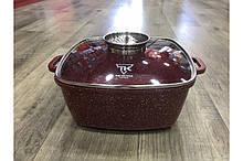Каструля Top Kitchen (бордо 20 см) ТК00054 6