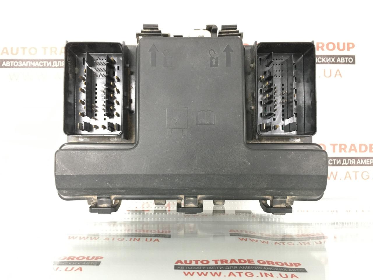 Блок предохранителей подкапотный Ford Fusion 2.5 2013-16 DG9Z-14A068-DA