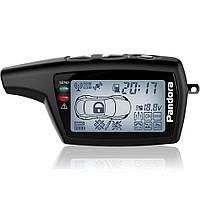 Брелок Pandora LCD DXL 078 black для сигнализации Pandora DX 50B