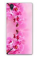 Чехол  для Lenovo P70 (Орхидеи)