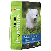 Pronature Original Adult Chicken Пронатюр оріджінал КУРКА корм для собак