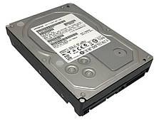 HDD SATA 3.0TB Hitachi (HGST) UltraStar 7K3000 7200rpm 64MB (HUA723030ALA641) Refurbished