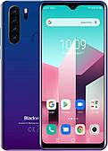 Blackview A80 Plus 4/64GB Dual Sim Blue EU_