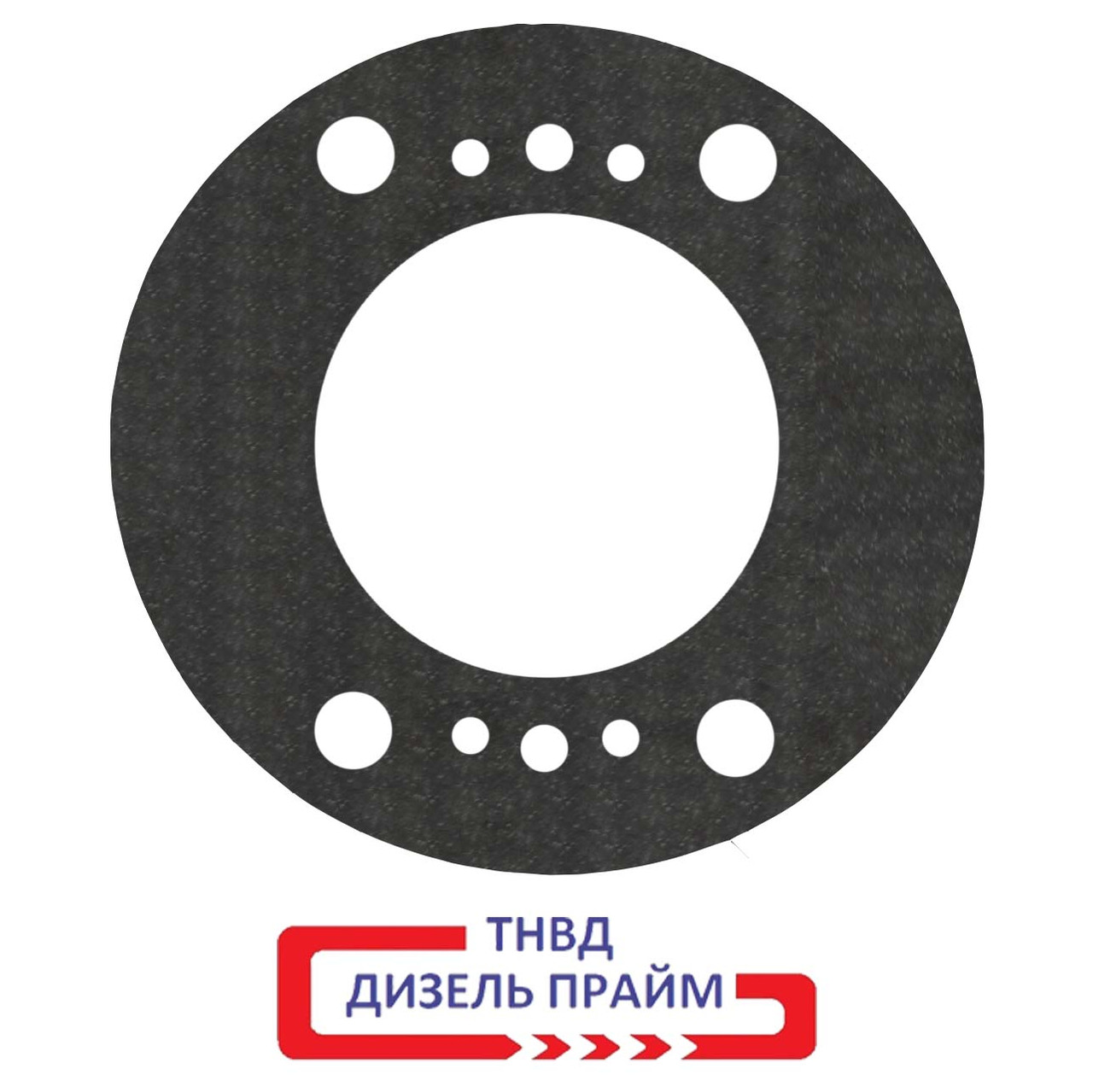 Прокладка фланца, 4УТНМ-1111493-01