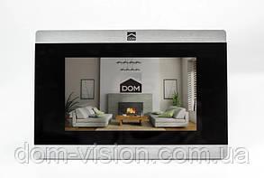 Відеодомофон DOM DS-7TS + панель виклику DOM CS01, фото 2
