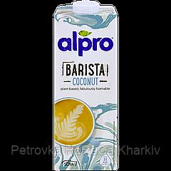 """Молоко """"Алпро"""" растительное КОКОСОВОЕ 1л Профешнл, 12шт/ящ"""