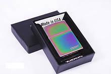 Зажигалка Zippo Spectrum 151ZL, КОД: 314399