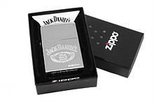 Зажигалка Zippo Jack Daniels 250JD321, КОД: 314436