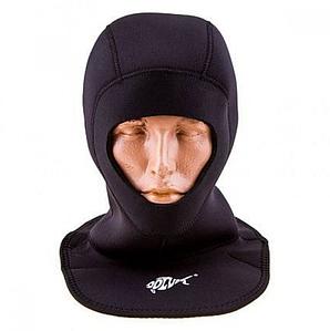 Шлем для дайвинга Dolvor 5мм, XL.