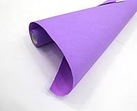 Сиреневая рисовая бумага с оттиском для упаковки цветов FLOINGS