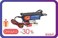 Зарядное устройство Miol - 6 - 12 В, 1 А