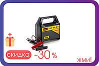Зарядное устройство Сила - 6В-12В x 6А светодиодный индикатор