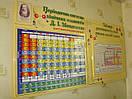 Стенди для навчальних закладів, фото 4