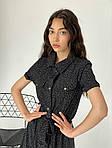 Літнє жіноче плаття «Кнопки», фото 10