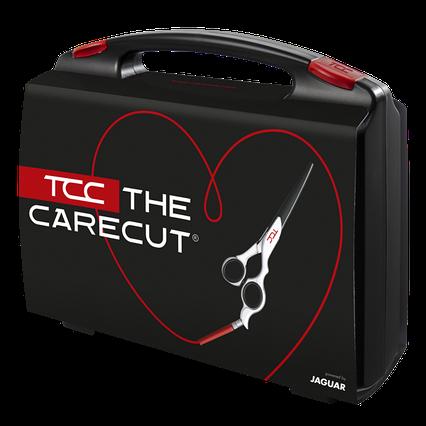 Горячие ножницы JAGUAR TCC 6.0 комплект 84700