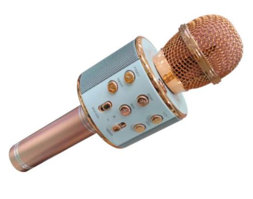 Bluetooth Мікрофони