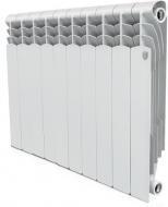Радіатор біметалічний Royal Thermo Vittoria 500x80 10 секцій