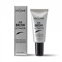 Оксидант для розведення фарби LeviSsime Eybrow Activator 6%, 15 мл
