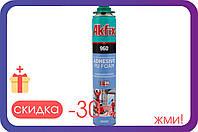 Піна-клей Akfix - профі Mantolama 800 мл (960)