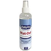 Davis Mat-Out ДЕВІС МЕТ-АУТ засіб проти колтунів для собак і котів, спрей