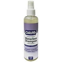Davis Waterless Shampoo ДЭВИС ШАМПУНЬ БЕЗ ВОДЫ для собак и котов