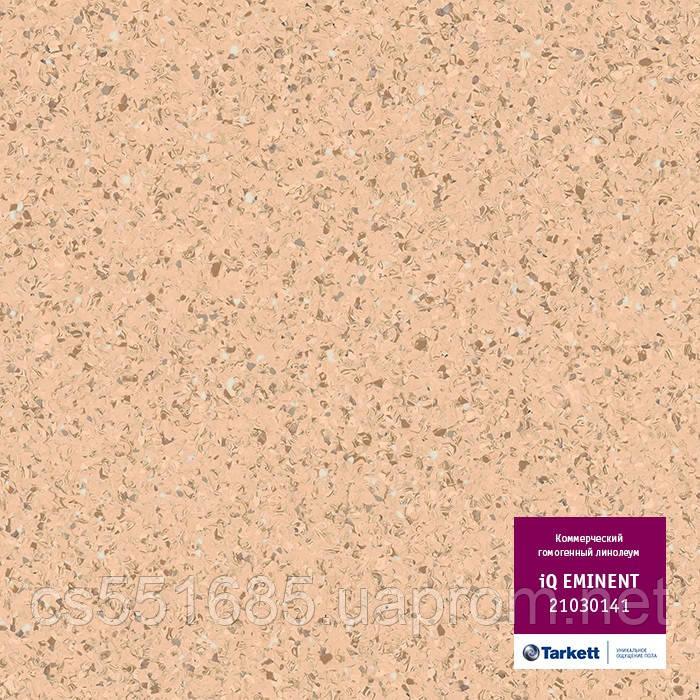 21030141 - линолеум коммерческий гомогенный 34 класс, коллекция IQ Eminent (Эминент) Tarkett (Таркетт)