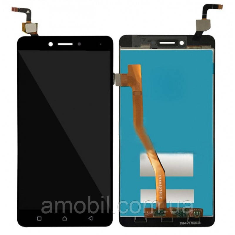 Дисплей + сенсор Lenovo K6 Note (K53a48) orig