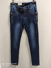 Штаны джинсовые  детские,  для девочек Lafeidina