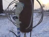 Житель Маркса сконструировал насос, которому не нужно электричество