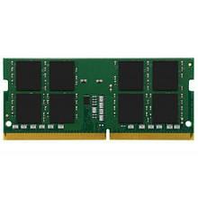 Модуль пам'яті для ноутбука SoDIMM DDR4 32GB 2666 MHz Kingston (KVR26S19D8/32)