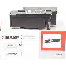 Тонер-картридж BASF Xerox Ph 6020/6022/WC6025/6027 Black 106R02759 (KT-106R02759)