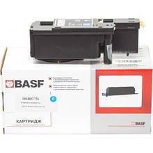 Тонер-картридж BASF Xerox Ph 6020/6022/WC6025/6027 Cyan 106R02756 (KT-106R02756)