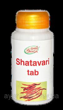 Шатавари — заболевания женской и мужской половой сферы, стресс, усталость, раннее старение, язва желудка