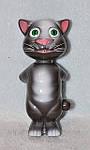Игрушка Talking Tom Cat общительный кот Том 12 см по выгодной цене 150грн.