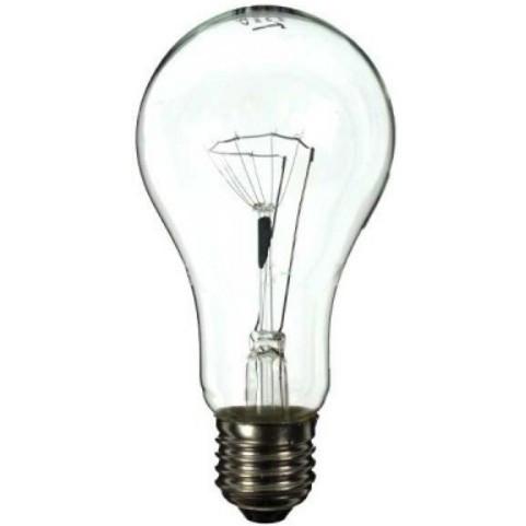 ИСКРА PS65 (150 Вт) Лампа накаливания в индивидуальной упаковке
