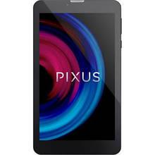 Планшет Pixus Touch 7 3G (HD) 2/16GB Metal, Black (4897058531213)