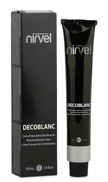Крем усиливающий осветление Nirvel ArtX decoblanc, 100 гр