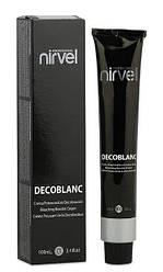 Крем підсилює освітлення Nirvel ArtX decoblanc, 100 гр