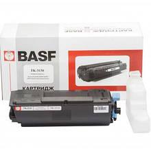 Тонер-картридж BASF Kyocera TK-3130 Black (KT-TK3130)