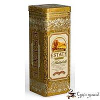 Черный чай Estate Mattakelle (Маттакелле) 250г ж/б