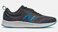 Чоловіче взуття для бігу Arishi, чорний колір MARISCT3