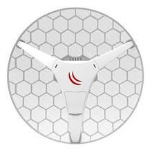 Точка доступа Wi-Fi Mikrotik RBLHG-5HPnD