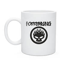Кружка The Offspring