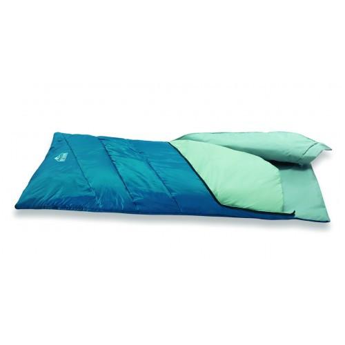 Спальний мішок-ковдра 2-шаровий Matric