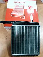 """Радиатор отопителя (печки) ВАЗ 2110-2112, ВАЗ 2170-2172 н/о 2003> """"AURORA"""" 2111-8101060 - производства Польши, фото 1"""